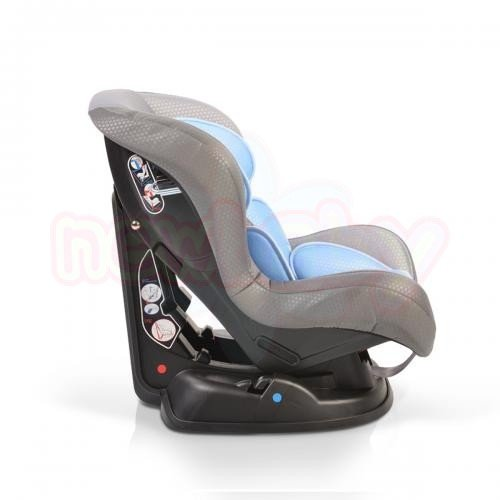 Детско столче за кола Moni Babysafe