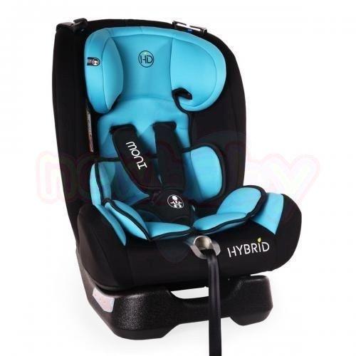 Детско столче за кола Moni Hybrid