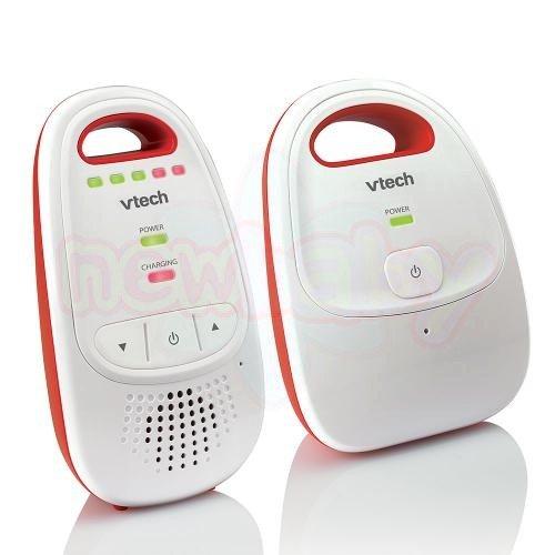 Дигитален бебефон Classic Vtech Safe&Sound