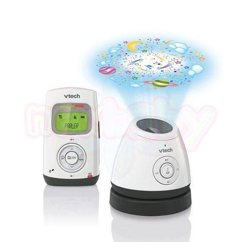 Дигитален бебефон Прожектор Vtech Light Show