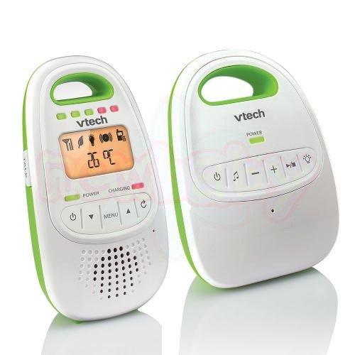 Дигитален бебефон Vtech Comfort Safe&Sound
