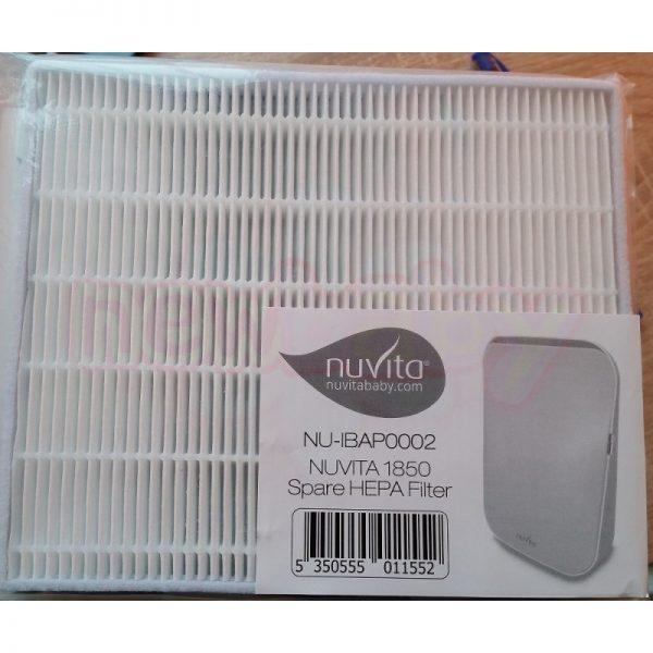 Филтър Nuvita 1850H за въздухопречиствател Nuvita