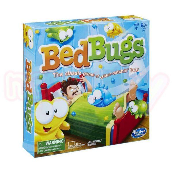 Игра Буболечки в леглото Hasbro