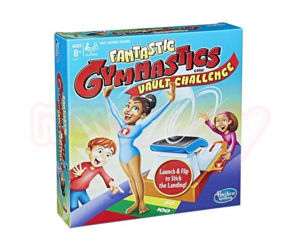 Игра Фантастичните гимнастички Hasbro