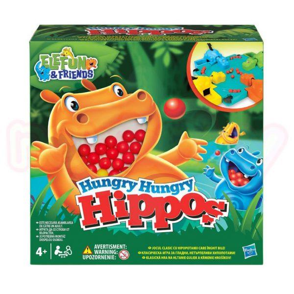 Игра Гладният Хипо Hasbro