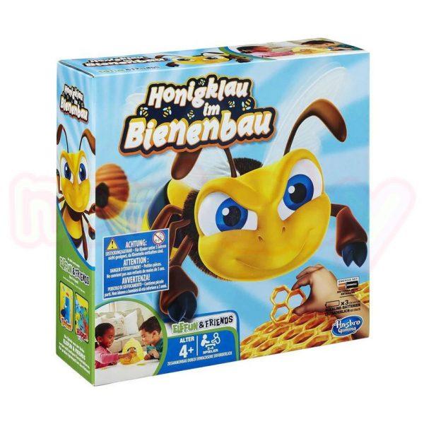 Игра Изненада от пчелния кошер Hasbro