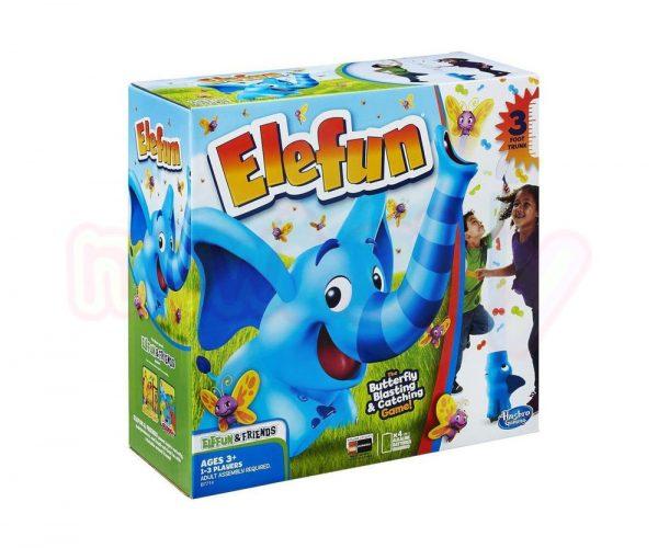 Игра Слон с пеперуди Hasbro