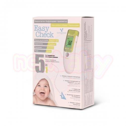 Инфрачервен термометър Cangaroo Easy Check