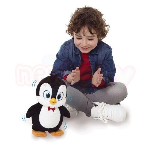 Интерактивен танцуващ пингвин IMC Toys PeeWee-3