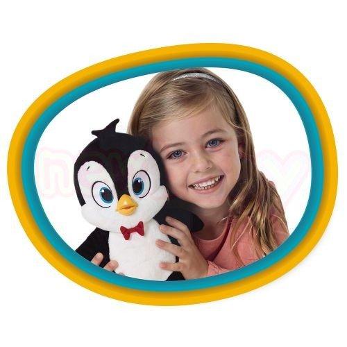 Интерактивен танцуващ пингвин IMC Toys PeeWee-4