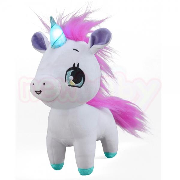 Интерактивна плюшена играчка WishMe Едногог
