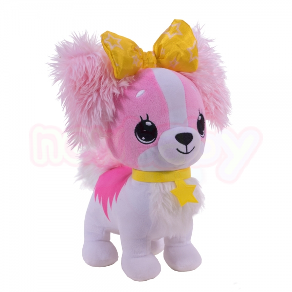 Интерактивна плюшена играчка WishMe Куче