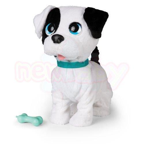Интерактивно куче Bowie Дава Целувка IMC Toys