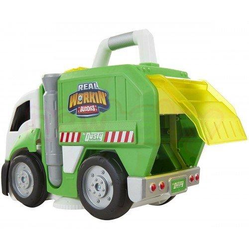Камионче Дъсти Събирача Disney