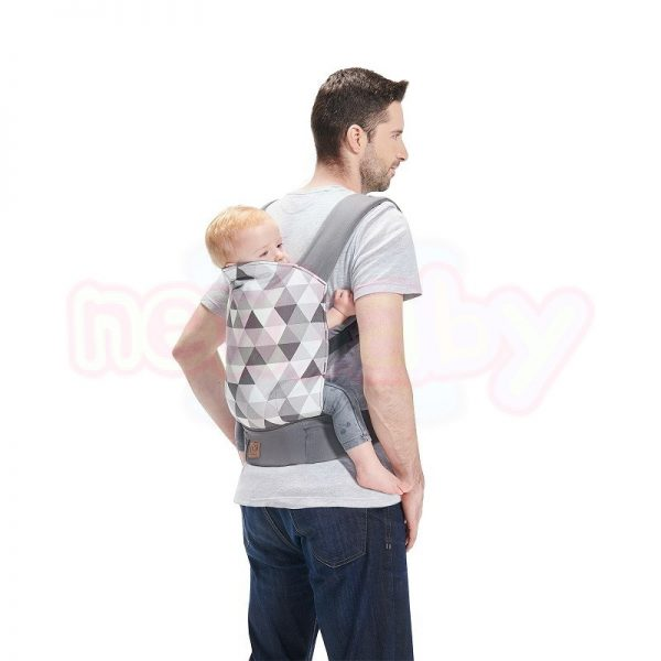 Кенгуру за бебе KinderKraft NINO