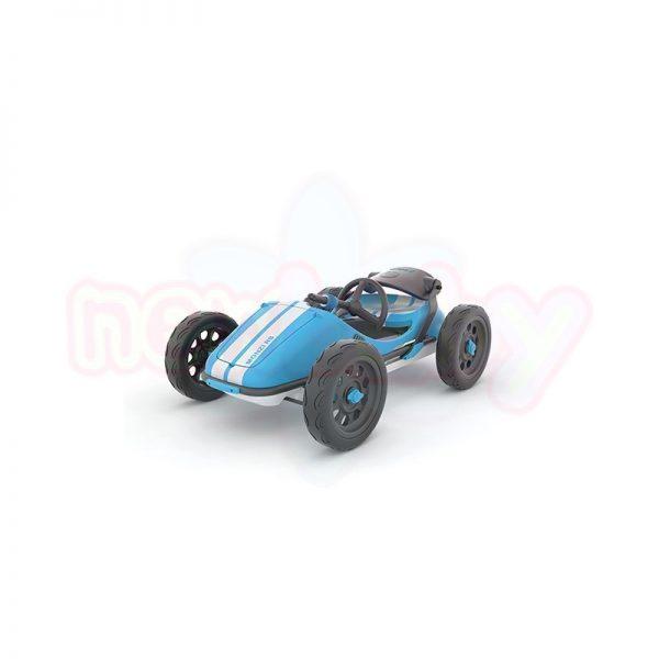 Кола с педали Chillafish Monzi-RS