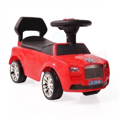 Кола за бутане Moni Baron