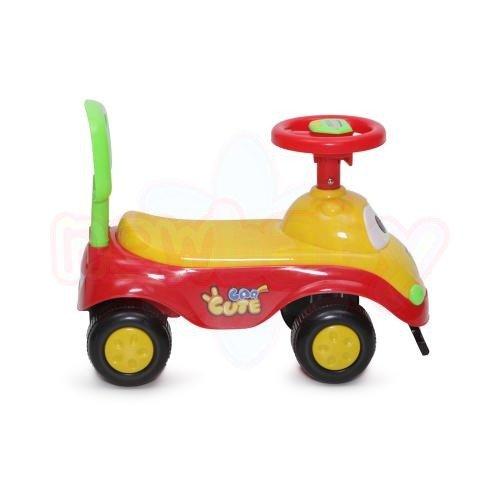 Кола за бутане Moni Dream Car