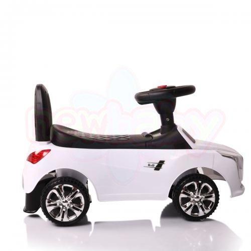 Кола за бутане Moni Leopard