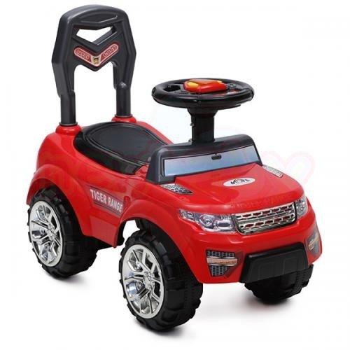 Кола за яздене и бутане Moni Tiger range Q05-2