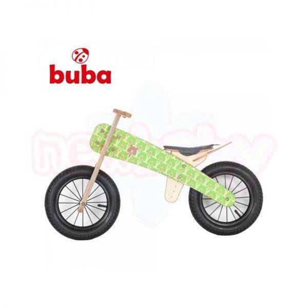 Колело за балансиране Buba Explorer Mini GreenBears 10