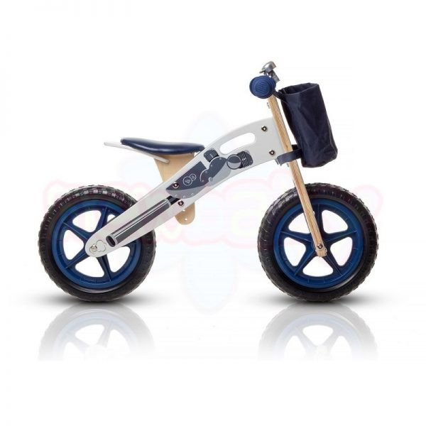 Колело за балансиране KinderKraft Runner Motorcycle