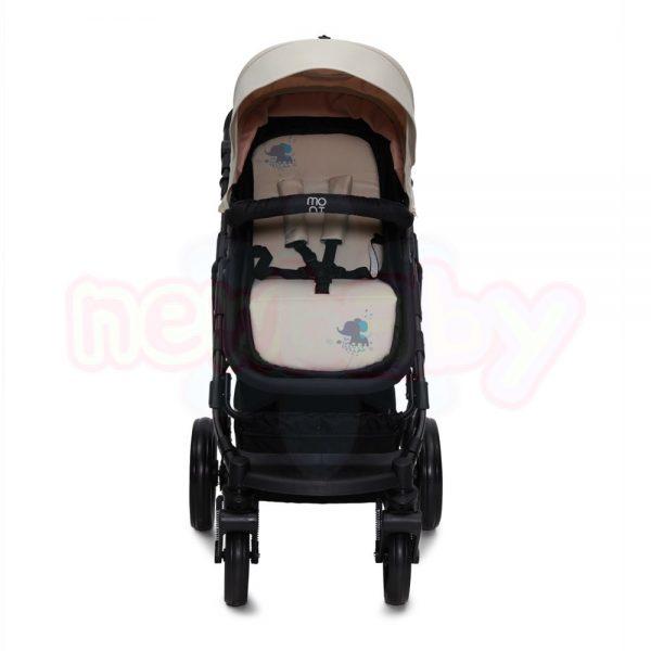 Комбинирана бебешка количка Moni Tala