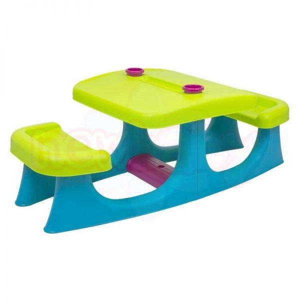 Комплект масичка с пейки Keter Patio center