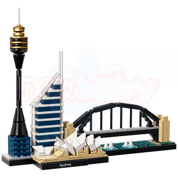 Конструктор Lego Architecture Сидни