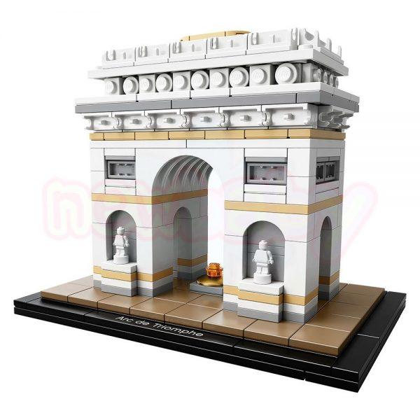 Конструктор Lego Architecture Триумфалната арка