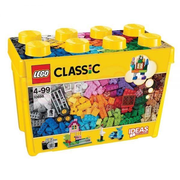 Конструктор Lego Classic Голяма творческа кутия за блокчета