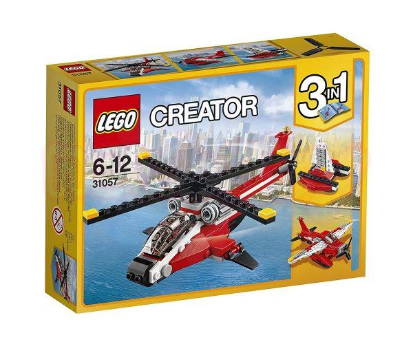 Конструктор Lego Creator Скоростен хеликоптер