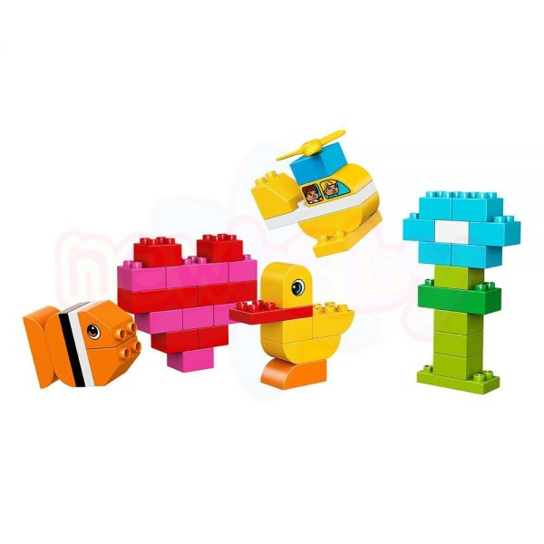 Конструктор Lego Duplo My First Моите първи блокчета