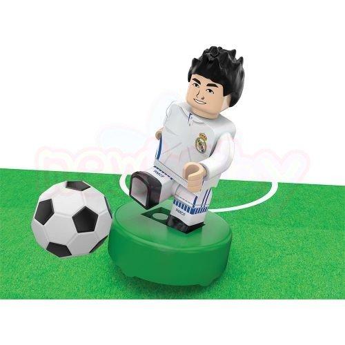 Конструктор Врата NanoStars Real Madrid 79 части