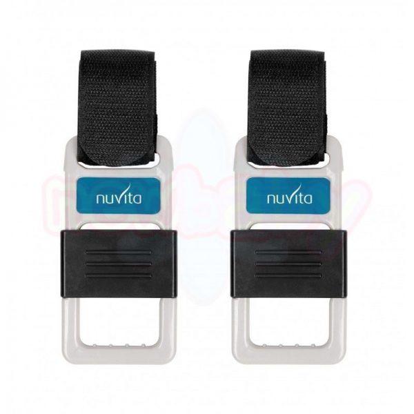 Кукички за колички Nuvita