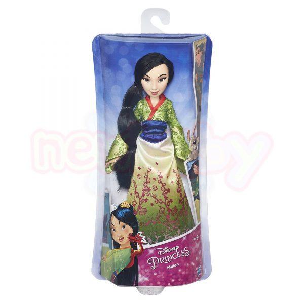 Кукла Disney Princess Мулан