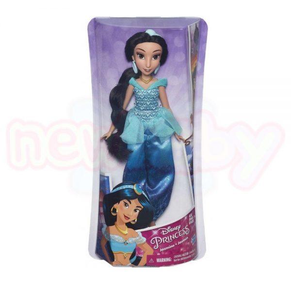 Кукла Disney Princess Ясмин