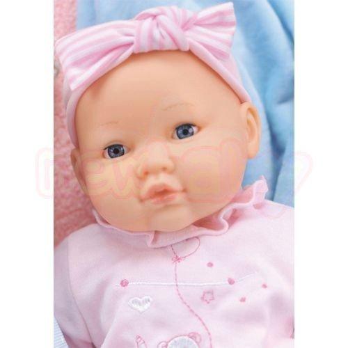 Кукла с комплект за хранене Bambolina