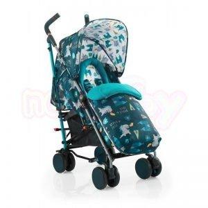 Лятна бебешка количка Cosatto SUPA DRAGON KINGDOM