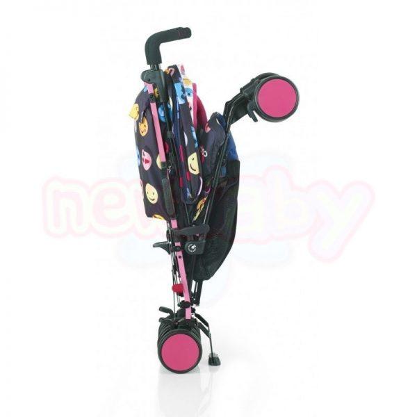Лятна бебешка количка Cosatto SUPA LOLZ