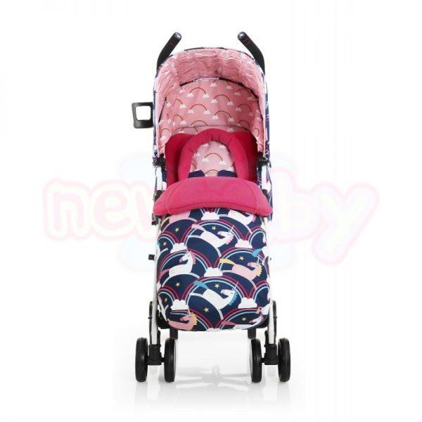 Лятна бебешка количка Cosatto SUPA MAGIC UNICORNS