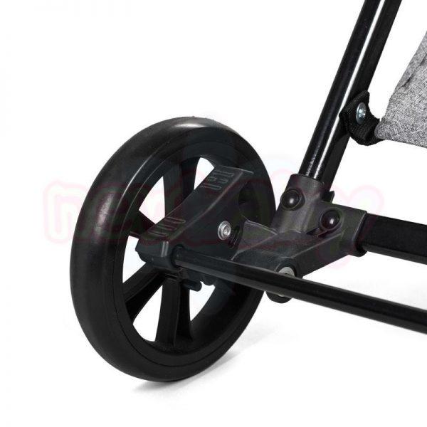 Лятна бебешка количка KinderKraft LITE