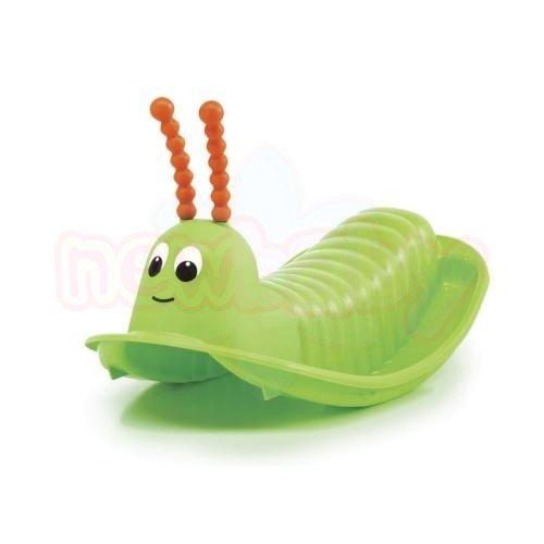 Люлка гъсеница Paradiso Toys