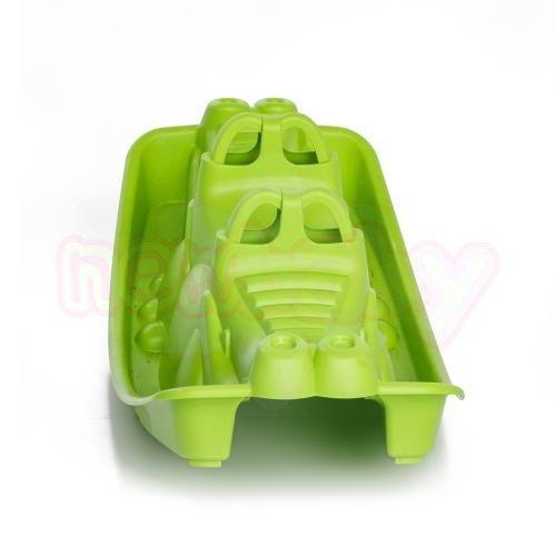 Люлка крокодил Paradiso Toys