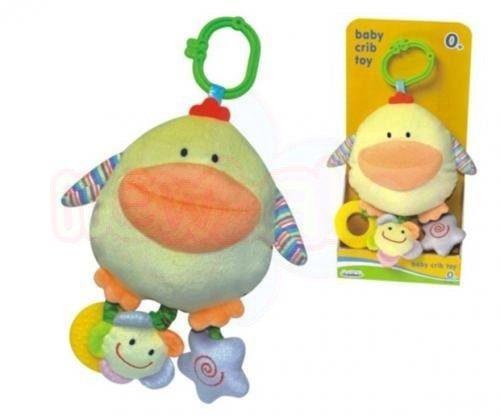 Мека играчка Moni Голямото Пиле