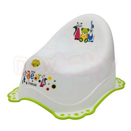 Неплъзгащо детско гърне Cangaroo 5313