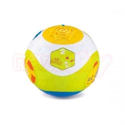 Образователна топка Moni Умното коте