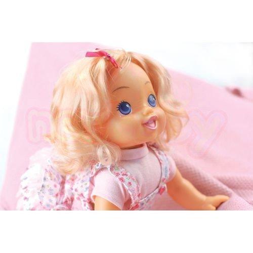 Пълзяща кукла Bambolina