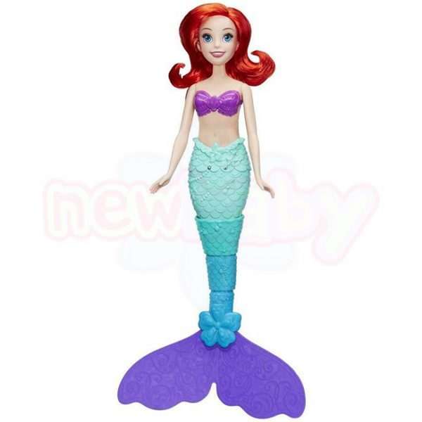 Плуваща кукла Ариел Disney Princess
