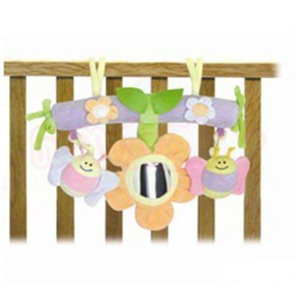 Плюшена играчка за легло Moni Spring time
